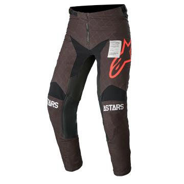 Alpinestars Youth Racer Tech San Diego Pants - Black/Red/Grey