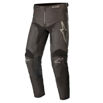 Alpinestars Youth Racer Compass Pants - Black/Dark Gray