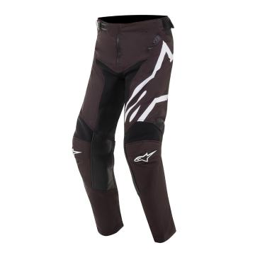 Alpinestars Youth Racer Graphite Pants - Black/Anthracite
