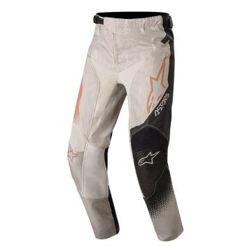 Alpinestars MX20 Youth Racer Factory Pants - Gray/Black/Copper