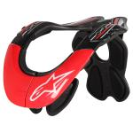 Alpinestars BNS Tech Carbon Neck Support