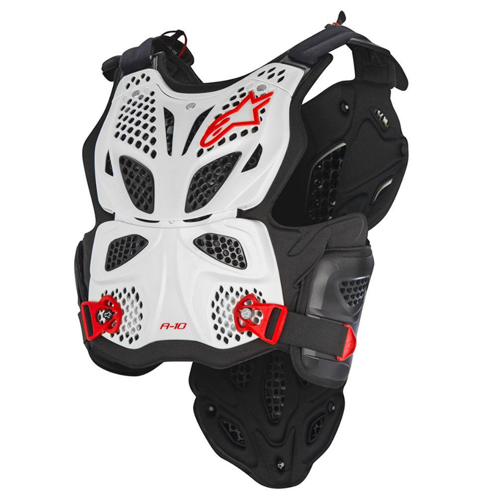 Men's A-10 Chest Protector