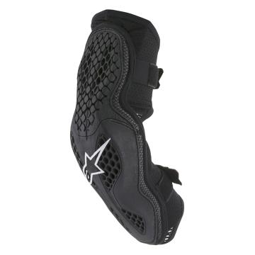 Alpinestars Sequence Elbow Protectors - Black/Red