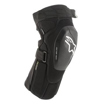 Alpinestars Vector Tech Knee Protector - Black