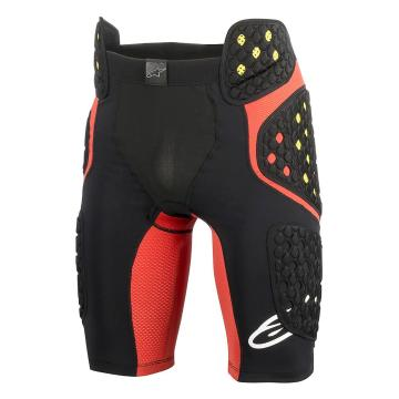 Alpinestars 2018 Sequence Pro Shorts - Black/Red