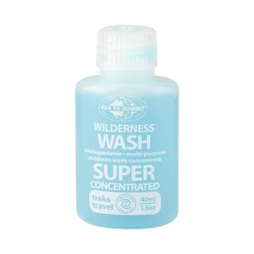 Sea To Summit Wilderness Wash Camp Soap 40ml