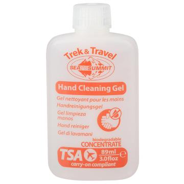 Sea To Summit liquid Hand Sanitizer - 89ml - Orange