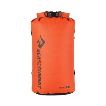 Sea To Summit Big River Dry Bag 20 L - Orange - Orange