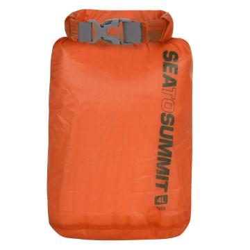 Sea To Summit Ultrasil Nano Dry Bag - 4L  - Orange