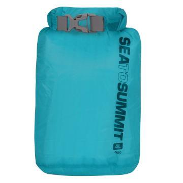 Sea To Summit Ultrasil Nano Dry Bag - 4L  - Blue