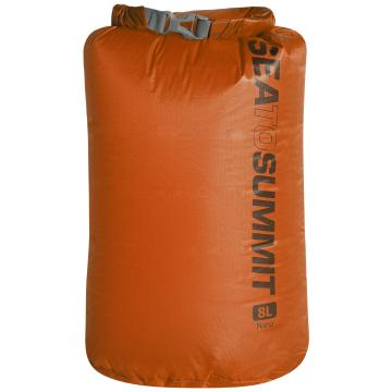 Sea To Summit Ultrasil Nano 8 L Dry Bag - Orange