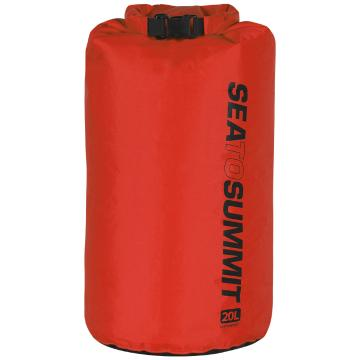 Sea To Summit Waterproof Dry Sack - 20L