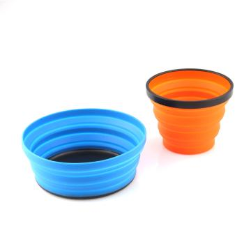 Sea To Summit X-Series Mug and Bowl Set