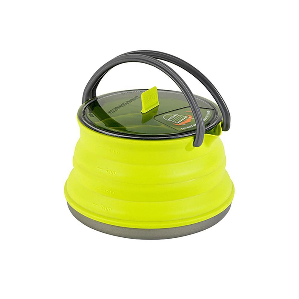 X-Pot Kettle - 1.3 Litre