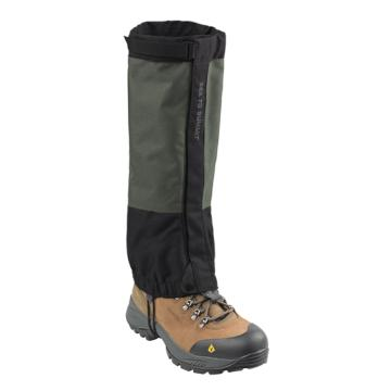 Sea To Summit Overland Gaiters - Black