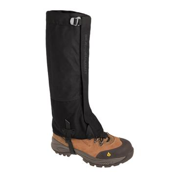 Sea To Summit Quagmire Canvas Gaiters - Black