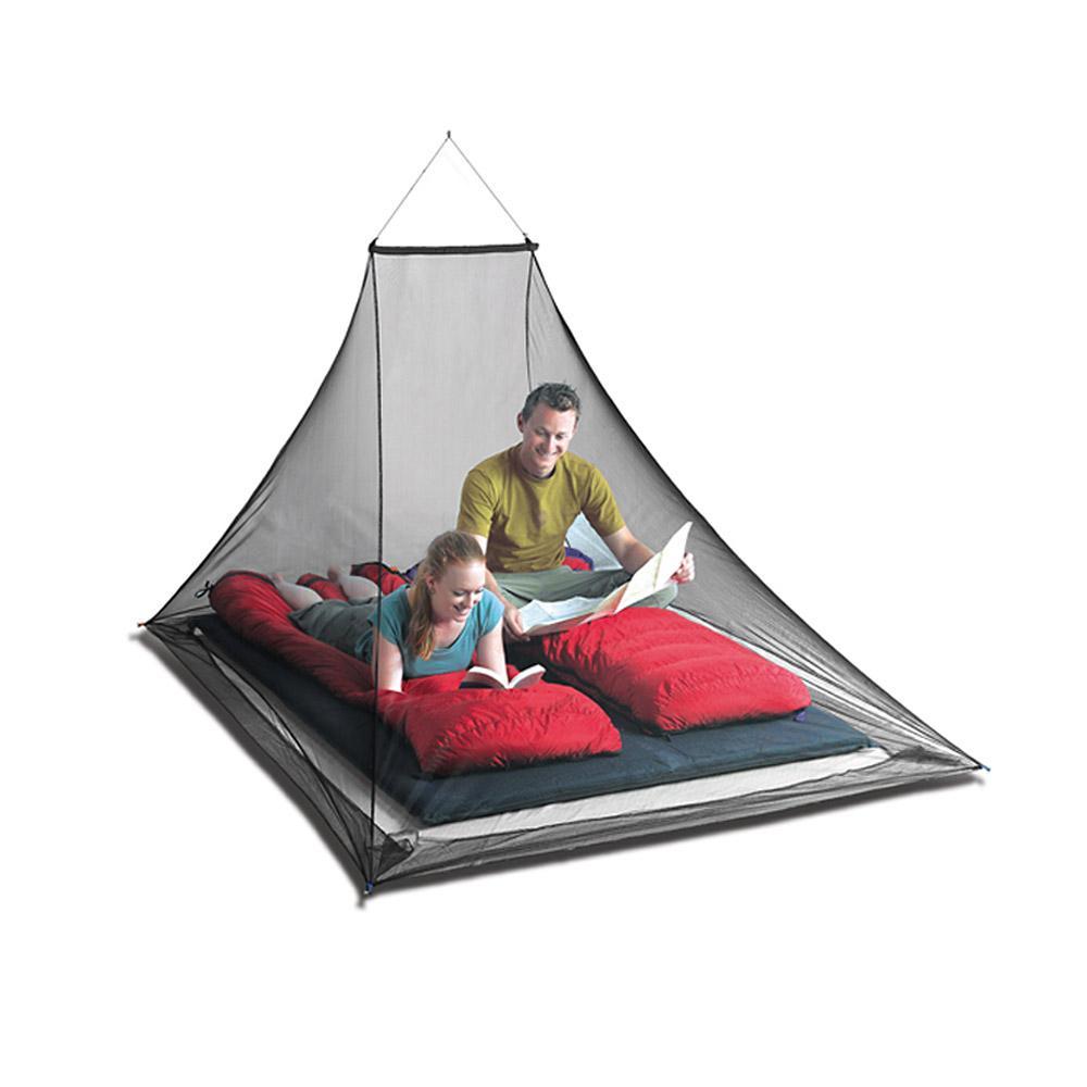 Double Mosquito Net - Permethrin Treated