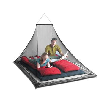 Sea To Summit Double Mosquito Net - Permethrin Treated