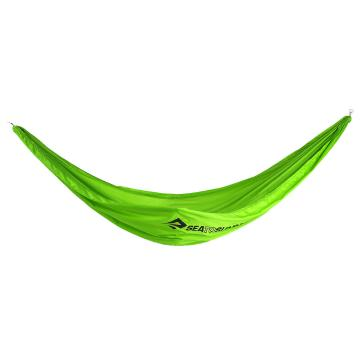 Sea To Summit Pro Single Hammock - Lime