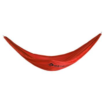 Sea To Summit Pro Single Hammock - Red