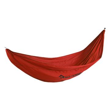Sea To Summit Pro Double Hammock - Red