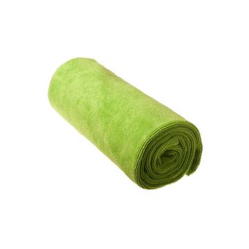 Sea To Summit Microfibre Tek Towel - X-Large - Lime