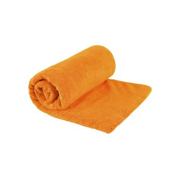 Sea To Summit Microfibre Tek Towel - Large - Orange