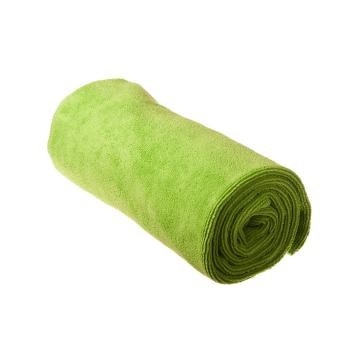 Sea To Summit Microfibre Tek Towel - Extra Small - Lime