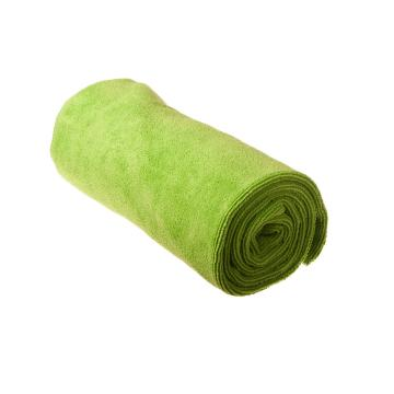 Sea To Summit Microfibre Tek Towel - Medium - Lime