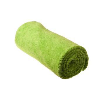 Sea To Summit Microfibre Tek Towel - Large - Lime