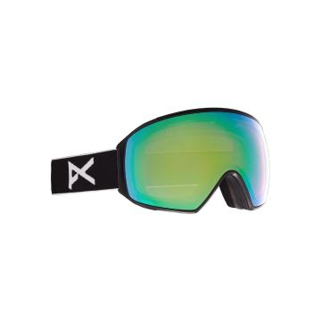 Anon 2021 Men's M4 Goggles Toric Asian Fit