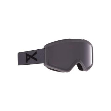 Anon 2021 Men's Helix 2 Goggles PERCEIVE With Spare Lens