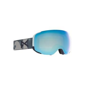 Anon 2021 Men's M2 Goggles with Spare Lens