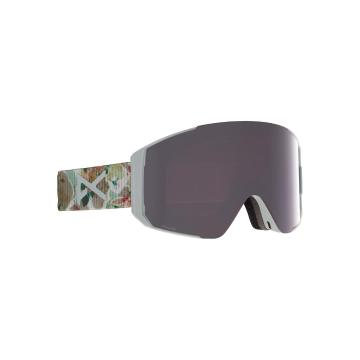 Anon 2021 Men's SYNC Goggles with Spare Lens