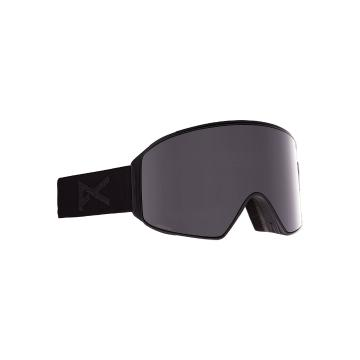 Anon 2021 Women's Deringer Goggles with Spare Lens