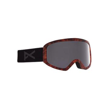 Anon 2021 Women's Insight Goggles PERCEIVE with Spare Lens - Tort/Prcv Sun Onyx
