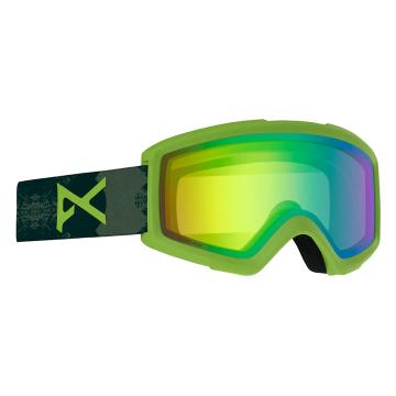 Anon Men's Helix 2 Sonar Goggles with Spare Lens