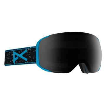 Anon Men's M2 Snow Goggles With Spare Lens - Ranger/Sonarsmoke