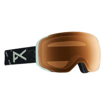 Anon Men's M2 Snow Goggles With Spare Lens