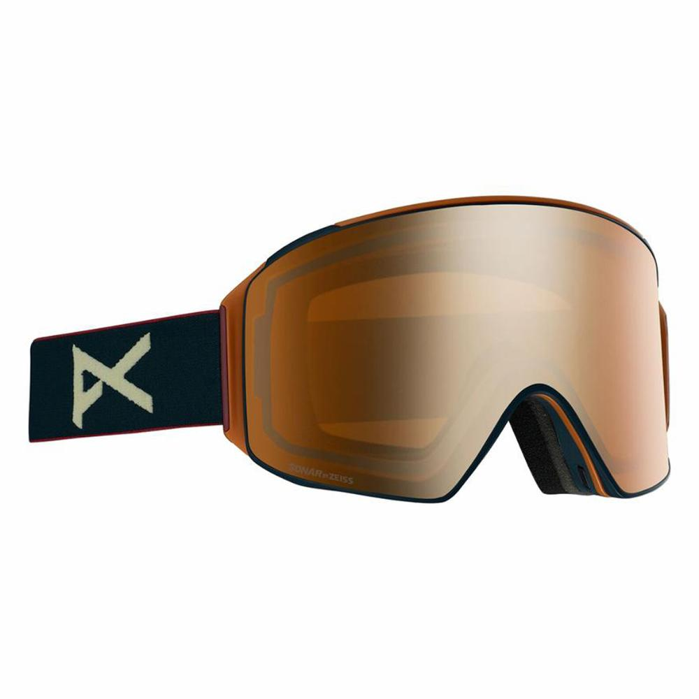 Men's M4 Cylindrical Snow Goggles