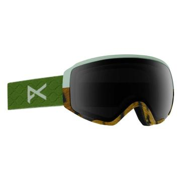 Anon Women's WM1 Snow Goggles With Spare Lens