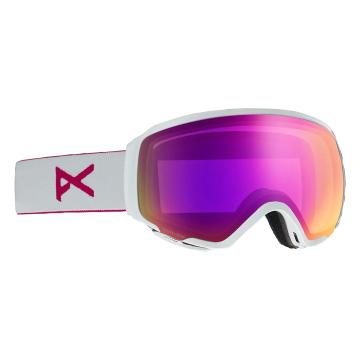 Anon 2020 Women's 1 Goggles with Spare Lens