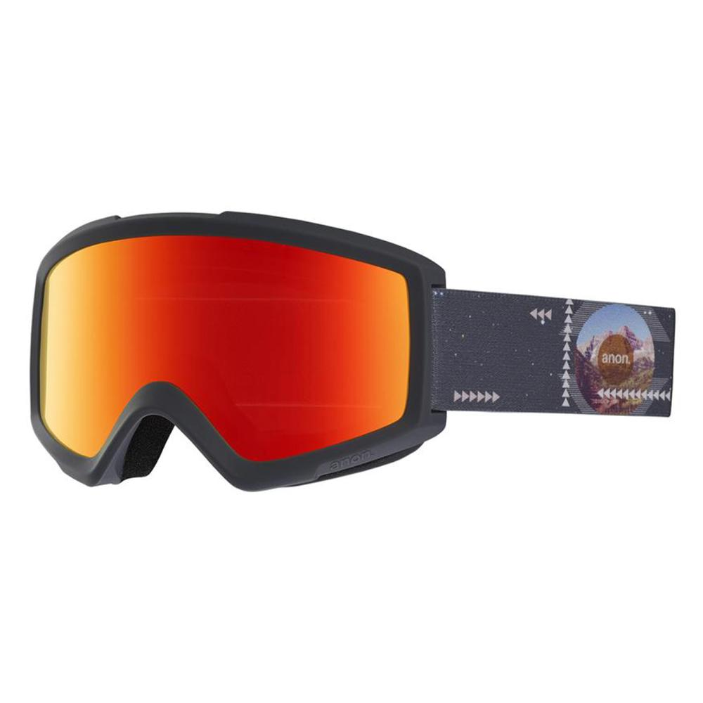 2020 Men's Helix 2.0 With Spare Lens Goggles