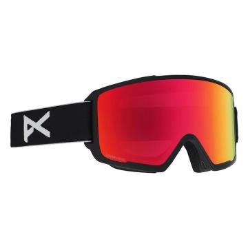 Anon 2020 Men's MFI Googles with Spare Lens