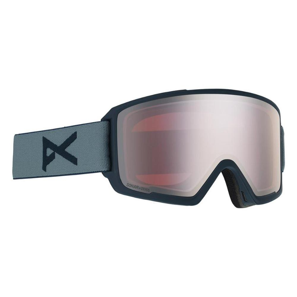 2020 Men's M3 MFI Goggles with Spare Lens