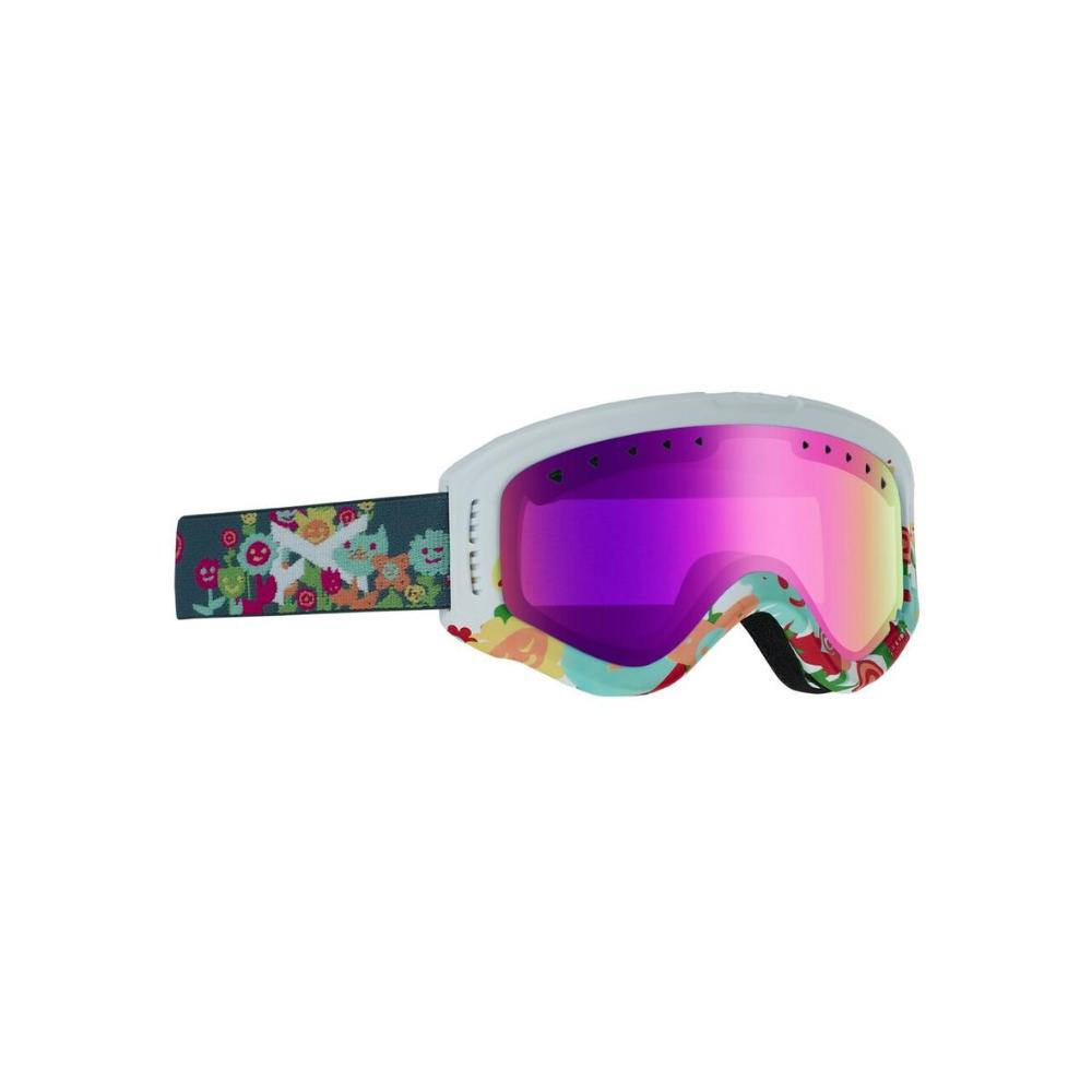 Tracker Asian Fit Snow Goggles