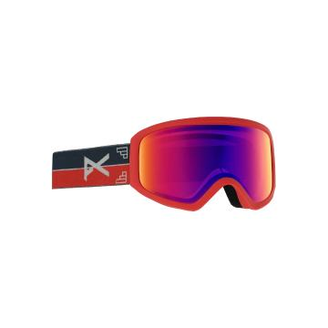 Anon Women's Insight Asian Fit Snow Goggles