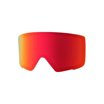 Anon Men's M3 Snow Goggle Lens - SONAR LENS SONAR RED