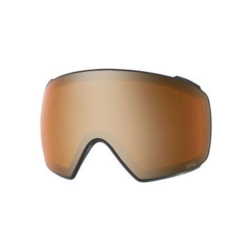 Anon M4 Toric Snow Goggle Lens - SONAR LENS SONAR BRONZE