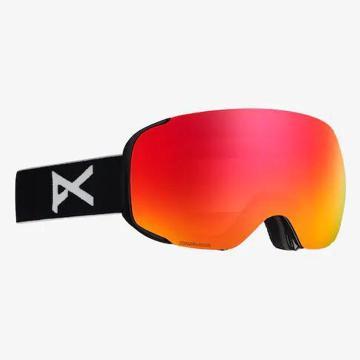 Anon Men's M2 Goggles + Spare Lens